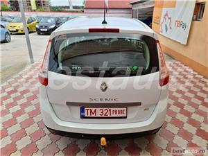 Renault Scenic Revizie + Livrare GRATUITE, Garantie 12 Luni, RATE FIXE, 1.6Dci, Euro 5, An 2011 - imagine 9