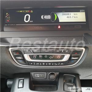 Renault Scenic Revizie + Livrare GRATUITE, Garantie 12 Luni, RATE FIXE, 1.6Dci, Euro 5, An 2011 - imagine 13