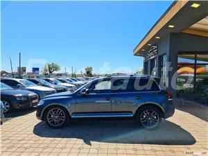 VW TOUAREG   4X4   NAVI   INT PIELE FULL ELECTRIC   LIVRARE GRATUITA/Garantie/Finantare/Buy Back - imagine 3