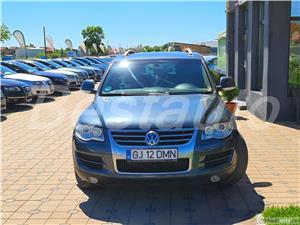 VW TOUAREG   4X4   NAVI   INT PIELE FULL ELECTRIC   LIVRARE GRATUITA/Garantie/Finantare/Buy Back - imagine 6