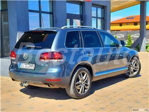 VW TOUAREG   4X4   NAVI   INT PIELE FULL ELECTRIC   LIVRARE GRATUITA/Garantie/Finantare/Buy Back - imagine 16