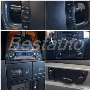 VW TOUAREG   4X4   NAVI   INT PIELE FULL ELECTRIC   LIVRARE GRATUITA/Garantie/Finantare/Buy Back - imagine 12