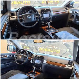 VW TOUAREG   4X4   NAVI   INT PIELE FULL ELECTRIC   LIVRARE GRATUITA/Garantie/Finantare/Buy Back - imagine 11