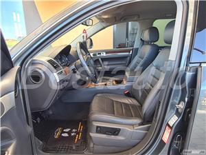 VW TOUAREG   4X4   NAVI   INT PIELE FULL ELECTRIC   LIVRARE GRATUITA/Garantie/Finantare/Buy Back - imagine 17