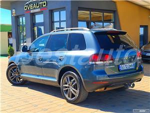 VW TOUAREG   4X4   NAVI   INT PIELE FULL ELECTRIC   LIVRARE GRATUITA/Garantie/Finantare/Buy Back - imagine 15