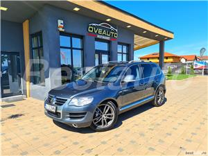 VW TOUAREG   4X4   NAVI   INT PIELE FULL ELECTRIC   LIVRARE GRATUITA/Garantie/Finantare/Buy Back - imagine 1