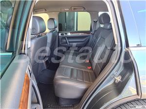 VW TOUAREG   4X4   NAVI   INT PIELE FULL ELECTRIC   LIVRARE GRATUITA/Garantie/Finantare/Buy Back - imagine 18