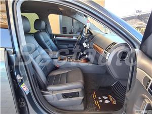 VW TOUAREG   4X4   NAVI   INT PIELE FULL ELECTRIC   LIVRARE GRATUITA/Garantie/Finantare/Buy Back - imagine 19