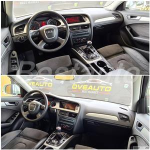 AUDI A4 B8   NAVIGATIE   LIVRARE GRATUITA/Garantie/Finantare/Buy Back - imagine 11