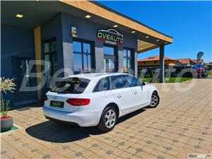 AUDI A4 B8   NAVIGATIE   LIVRARE GRATUITA/Garantie/Finantare/Buy Back - imagine 5