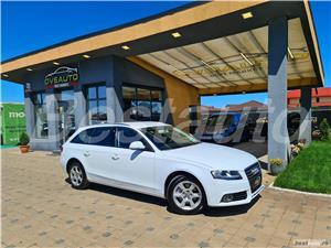 AUDI A4 B8   NAVIGATIE   LIVRARE GRATUITA/Garantie/Finantare/Buy Back - imagine 2