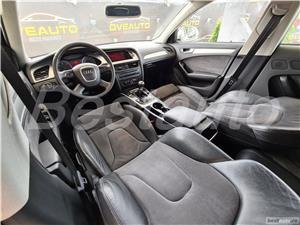 AUDI A4 B8   NAVIGATIE   LIVRARE GRATUITA/Garantie/Finantare/Buy Back - imagine 8