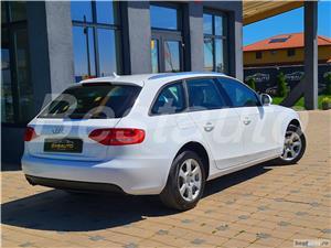 AUDI A4 B8   NAVIGATIE   LIVRARE GRATUITA/Garantie/Finantare/Buy Back - imagine 17