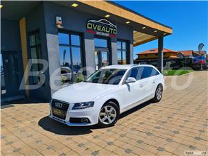 AUDI A4 B8   NAVIGATIE   LIVRARE GRATUITA/Garantie/Finantare/Buy Back - imagine 1