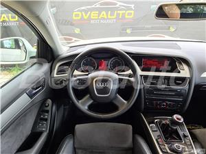 AUDI A4 B8   NAVIGATIE   LIVRARE GRATUITA/Garantie/Finantare/Buy Back - imagine 10