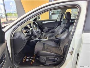 AUDI A4 B8   NAVIGATIE   LIVRARE GRATUITA/Garantie/Finantare/Buy Back - imagine 18