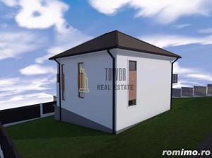 Casa Individuala | Chinteni | 211 mp utili | 520 mp teren - imagine 4
