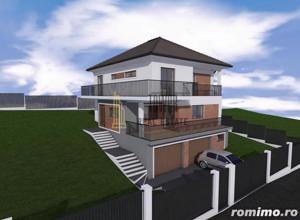 Casa Individuala | Chinteni | 211 mp utili | 520 mp teren - imagine 1