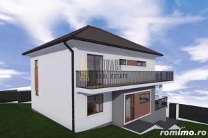 Casa Individuala | Chinteni | 211 mp utili | 520 mp teren - imagine 2