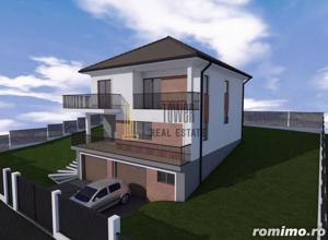 Casa Individuala | Chinteni | 211 mp utili | 520 mp teren - imagine 3