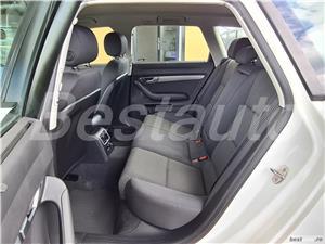 AUDI A6   FACELIFT   NAVIGATIE   XENON   LIVRARE GRATUITA/Garantie/Finantare/Buy Back - imagine 19