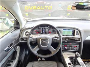 AUDI A6   FACELIFT   NAVIGATIE   XENON   LIVRARE GRATUITA/Garantie/Finantare/Buy Back - imagine 10