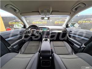 AUDI A6   FACELIFT   NAVIGATIE   XENON   LIVRARE GRATUITA/Garantie/Finantare/Buy Back - imagine 7