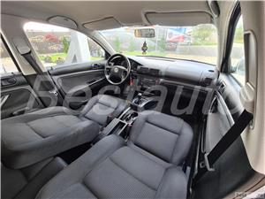 VW PASSAT   100 CP   1.6 BENZINA   LIVRARE GRATUITA/Garantie/Finantare/Buy Back.  - imagine 9