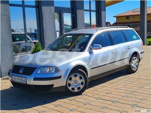 VW PASSAT   100 CP   1.6 BENZINA   LIVRARE GRATUITA/Garantie/Finantare/Buy Back.  - imagine 13