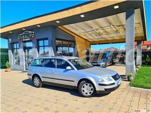 VW PASSAT   100 CP   1.6 BENZINA   LIVRARE GRATUITA/Garantie/Finantare/Buy Back.  - imagine 2