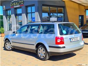 VW PASSAT   100 CP   1.6 BENZINA   LIVRARE GRATUITA/Garantie/Finantare/Buy Back.  - imagine 15