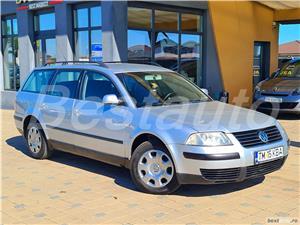 VW PASSAT   100 CP   1.6 BENZINA   LIVRARE GRATUITA/Garantie/Finantare/Buy Back.  - imagine 14