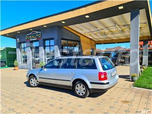 VW PASSAT   100 CP   1.6 BENZINA   LIVRARE GRATUITA/Garantie/Finantare/Buy Back.  - imagine 4
