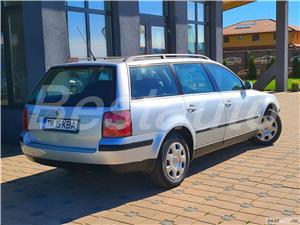 VW PASSAT   100 CP   1.6 BENZINA   LIVRARE GRATUITA/Garantie/Finantare/Buy Back.  - imagine 16