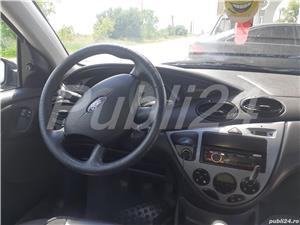 Ford Focus MK2 - imagine 4