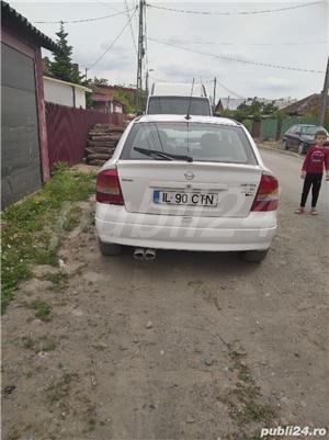 Opel Astra G - imagine 10