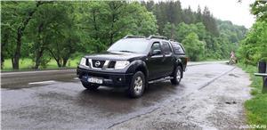 Nissan Navarra D40, 2 bucati - imagine 4
