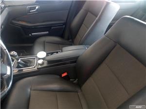 Mercedes-benz Clasa E E 250 - imagine 10