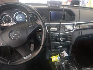Mercedes-benz Clasa E E 250 - imagine 9