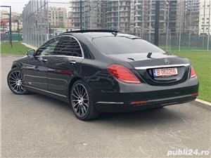 Mercedes-benz Clasa S s 350 - imagine 6