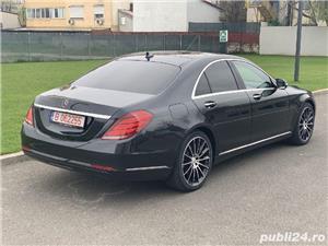 Mercedes-benz Clasa S s 350 - imagine 3