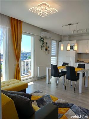 Inchiriere Apartament Mamaia Nord INNA SUMMER HOUSE - imagine 2