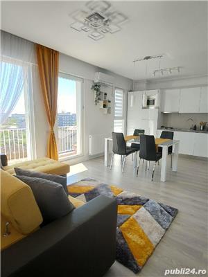Inchiriere Apartament Mamaia Nord INNA SUMMER HOUSE - imagine 9