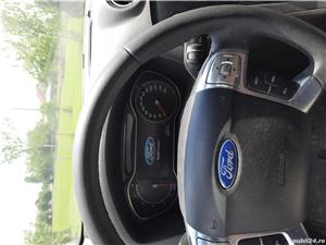 Ford Mondeo MK4 - imagine 1