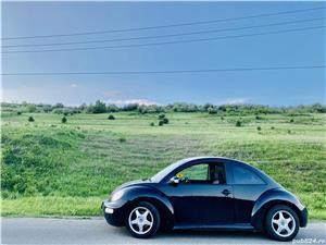 Vw New Beetle  - imagine 5