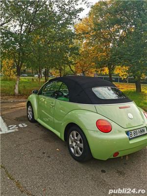 Vw Beetle  - imagine 4