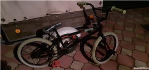 "Vand bicicleta BMX rooster jammin 20"" - imagine 3"