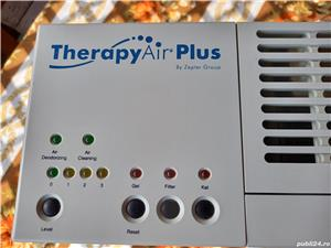 Vand Purificator aer Therapy Air Plus by Zepter Group  - imagine 5