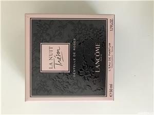 Vând Parfum Tresor La Nuit Dantelle de roses - imagine 1