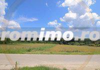 Comision 0% - Teren intravilan/extravilan padure - Draganu - Bascov - imagine 5